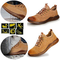 Women Mens Safety Shoes Steel Toe Cap Sport Outdoor Working ...