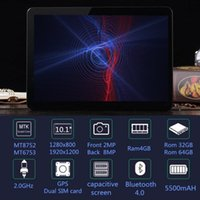 2018 Tablet PC 10. 1 inch Android 8. 0 Tablet pc Ram 4GB ROM 6...
