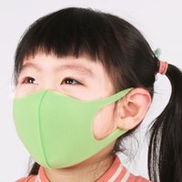 Anti PM2. 5 Mouth Respirator 3pcs Face Mask Child Sunscreen P...