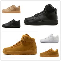 Casual shoes White One 1 Dunk Men Women Casual Shoes Sports ...