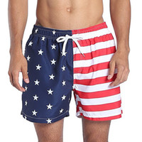 Mens Board Shorts Summer Beach Pants Quick Drying Swimwear Male Swim Shorts With Liner Swimming Trunks New KC-K801 802 803 804 805