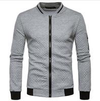 Collier Zipper manteau à capuche Casual Hommes Blouson Sweat Designer Contraste couleur sport Mode Hommes Manteaux Manteaux Tendance