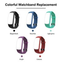 ID107 Plus HR Smart Bracelet Adjustable Wristband Colorful W...