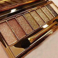 Best VIVI Eyeshadow 9 Color Glitter Makeup Pallete Matte Eye...