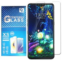 2.5D Очистить закаленное стекло экрана протектор для LG Harmony 4 Xpression Plus Plus 3 Pileo 6 5 K40 K30 ARISTO Google Pixel 4A 5G Moto G7 POWER PLAY