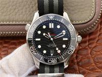 VS 2019 люксус мужские часы, конек серии дайвинг, 8800 автоматические механические движения, календарь мужские часы