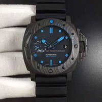 Hot High quality luxury mens watches PAM00983 submersible lu...