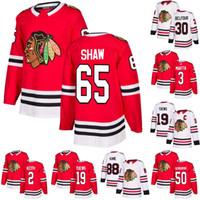 # 65 Andrew Shaw Jerseys Chicago Blackhawks Robin Lehner Dominik Kahun Duncan Keith Drake Craggula Brendan Perlini Slater Koekkeek Jerseys