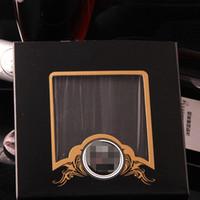 Из нержавеющей стали Человек хранения Box водонепроницаемый кожаный Ультратонкие портативные Boxes Популярные Оригинальность Горячий продавая В 2019 4 8 ч J1