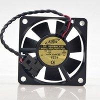 ADDA AD0624UB-A70GL DC24V 0.16A 6CM 6025 60 * 60 * 25mm 인버터 FAN 새로운 냉각 팬