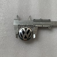 1piece Car Styling Airbag Cover Badge For VW Volkswagen Stee...