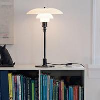 عالية النسخة المتماثلة الدانماركية تصميم مكتب مصباح غرفة نوم غرفة المعيشة بجانب مصباح ستجد القراءة الجدول ضوء E14 مكتب ضوء الحديثة