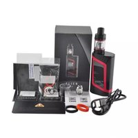 Alien Kit Alien 220w TC Box Mod with 3ML TFV8 Baby Tank TCR ...