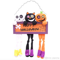Wholesales popular Free shipping Halloween Hanging Ghost Dec...