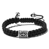 Nordic Teen Rune Viking Bracelet Indian Jewelry Fashion Acce...