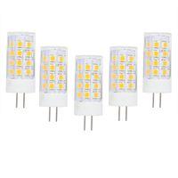 G9 G4 LED لمبة 3W 5W 7W 9W LED لمبة AC220V 110V SMD 2385 الأضواء الثريا جودة عالية الإضاءة