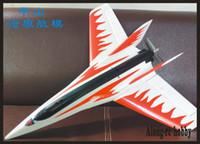 EPO Flugzeug Stinger Spannweite 750mm EPO Nurflügler Pusher Racer RC Flugzeug KIT oder PNP SET RC MODEL HOBBY SPIELZEUG RC FLYWING
