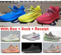 2019 V2 Fluorescent Green V2 Rainbow Black Static CLAY HYPER...