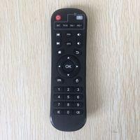 H96 / H96 PRO / H96 PRO + / H96 MAX H2 / H96 MAX PLUS / H96 MAX X2 / X96 미니 / X96 안드로이드 TV 박스에 대한 보편적 인 H96은 원격 제어