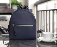 ブランドデザイナー女性のバックパック学校バッグファッションハンドバッグバッグ女の子ファッションデザイナー3色ショルダーバッグ