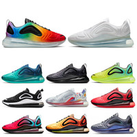 Nike Air Max 720 shoes 2019 Shoes Sneaker Running Shoes Trainer Future Series Upmoon Jupiter Cabin Venus Panda Casual Shoes For Men Women Sport Designer