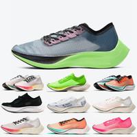 Nike Air ZoomX Vaporfly Stock x فاليريان الأزرق النساء الرجال الاحذية BETRUE فولت Ekiden الشريط الرياضة الركض العدائين المدربين رياضية