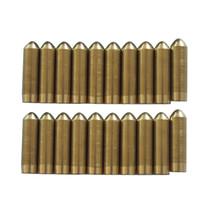 50 pièces Tir à l'arc Chasse 85 grains flèche point flèche champ point pour OD 7.44mm flèche arbre