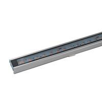 SMD5050 Lampen-Korn DMX512 LED Wall Washer Licht-Lampe RGB Garten Außen Spot-Licht-Lampe Wasserdichte