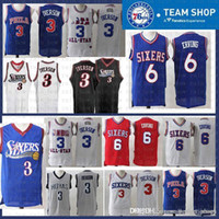 cheap for discount 4c06f 8b470 Wholesale Julius Erving Jersey for Resale - Group Buy Cheap ...