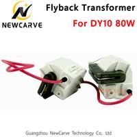 80W haute tension Flyback transformateur pour RECI DY10 CO2 Laser Alimentation NEWCARVE
