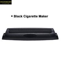 110MM 플라스틱 압연 기계 담배 담배 롤러 논문 킹 사이즈 담배 롤링 콘 종이 파이프 드라이 허브 그라인더 흡연