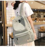 Европа и Америка лето новые черные женские места + лица высокое качество PU рюкзак досуг рюкзак леди Сумка дорожная сумка маленькая большая емкость рука