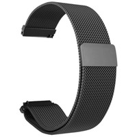 Metal Milanese Loop Watch Bands Magnetic Wristband Durable S...