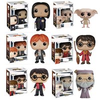 Funko POP Movies Harry Potter Severus Snape Vinyl Action Fig...