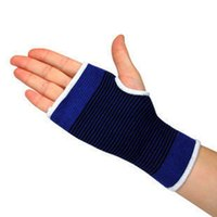 Palm Wrist Support Glove Brace Elastic Banding Glove Sports ...