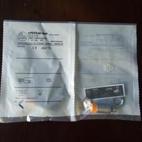 IGS205 DC PNP IFM Новый высококачественный индуктивный датчик