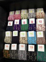22 Colors Golden Silk Stockings New Fashion Sock With Gift B...
