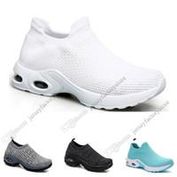 siyah beyaz pembe bule gri oreo spor ayakkabısı eğitmenler kadın için 35-42 büyük boyutu Oniki koşu ayakkabıları 2020 Yeni arrivel