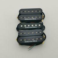DiMarzio / IBZ Alnico5 Chitarra Pickup RG2550 / RG2570 HSH chitarra elettrica Pickup N / M / B 1 Set
