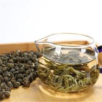 Китайский органический зеленый чай премиум класса King Jasmine Pearl сырье чай здравоохранения новый весенний чай зеленый пищевой комбинат прямых продаж