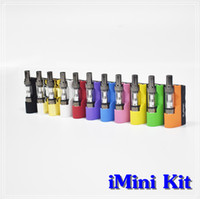 Vape Cartridges vapor Authentic Imini Thick oil