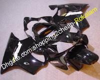 Voor HONDA CBR600 F4I CBRF4I 2001 2002 2003 CBR600F4I 01 02 03 CBR 600F4I Glansen Zwart Custom Motorfiets Verkosten (spuitgieten)