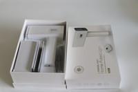 T012C Yeni Geliş Mini Evde Kullanım IPL Kalıcı Epilasyon 400000 Pulse Light yanıp söner Saç Kaldır cilt gençleştirme IPL Epilatör