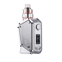200W Electronic Cigarette Cool Colorful Lights Big Smoke wit...