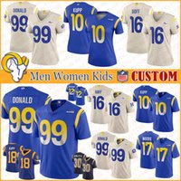 99 Aaron Donald Los Angeles