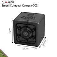 JAKCOM CC2 Compact Camera Vente chaude dans Sports Action Caméras vidéo comme lecteur de cassettes mobiles couvrent ordinateur portable