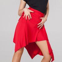BASSA MULTI-Color Lady Dance Latin Dance Gonna in vendita ADLUT CHA Cha / Rumba / Samba / Tango Abiti Dancing Practice / PerformAmnce Dancewear