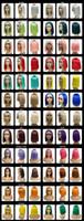 10A couleur courte Bobo perruque 180% Densité Vierge réel cheveux humains 12 14 16 18inch Argent Gris Rouge Cheveux Lace Front perruque