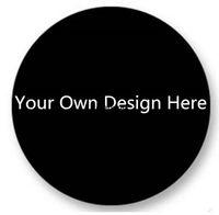 Suporte do telefone personalizado do logotipo e aperto seu próprio suporte do iPhone para tabuletas universais