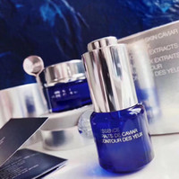 Preço de fábrica Suíça La Caviar Essência da pele Caviar Eye Complex Com Caviar Extractos Eye Serum 15ml Cuidados com a pele Cuidados com os olhos Cream.